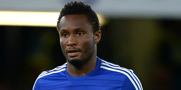 Ighalo wants Watford to sign Mikel
