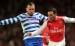 Soccer - Barclays Premier League - Arsenal v Queens Park Rangers - Emirates Stadium