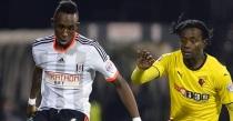 Soccer - Sky Bet Championship - Fulham v Watford - Craven Cottage