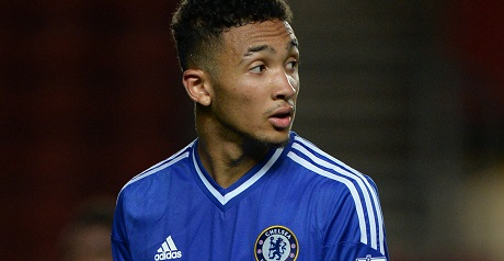 Youngster Kiwomya joins Doncaster from Chelsea
