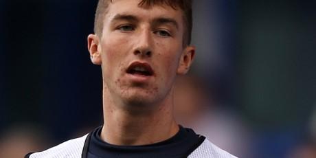 Long scored twice in the win against Huddersfield