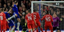 Ivanovic's extra-time header clinched victory for Chelsea