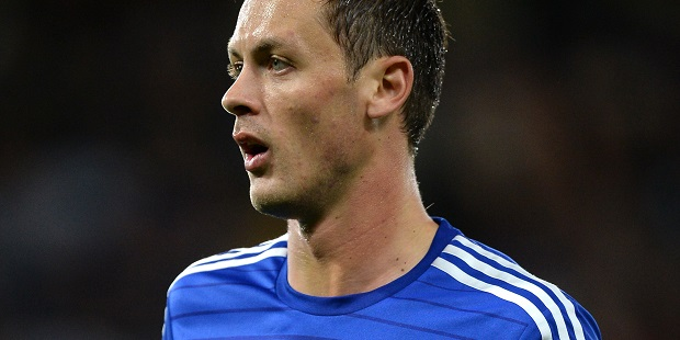 Matic was a pivotal player for Chelsea last season