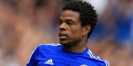 Soccer - Barclays Premier League - Chelsea v Swansea City - Stamford Bridge