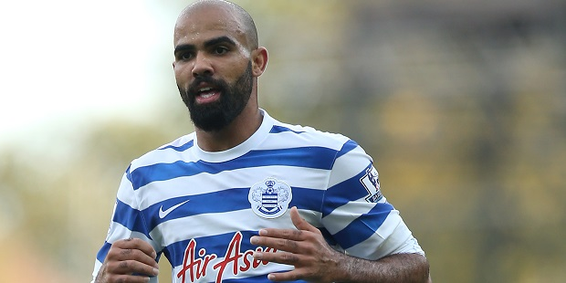 Sandro back at QPR but is told he must fight for place