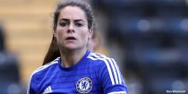 Claire Rafferty could be among those involved in the World Cup