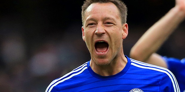 Conte wants 'dream' send-off for Terry