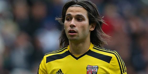 Clubs show interest in Brentford star Jota