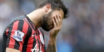 Charlie Austin's goals were not enough to keep QPR up