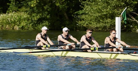 Fulham rowers celebrate successful year despite Henley defeat