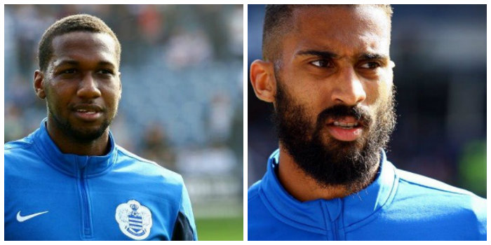 QPR make Hoilett and Traore available on free transfers