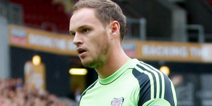 Brentford suffer defeat at Burnley