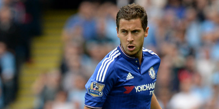 Hazard strike earns Chelsea victory at Bournemouth