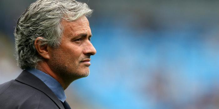 Mourinho backs Chelsea centre-backs but will not comment on Ivanovic