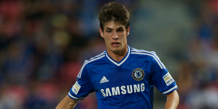 Fulham confirm extension to Piazon loan deal