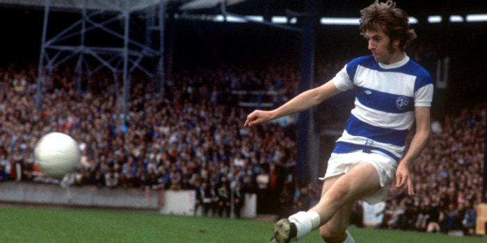 Our combined QPR and Nottingham Forest all-time XI
