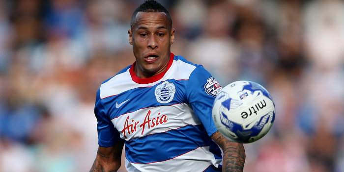 Chery strikes late on as QPR record third straight win