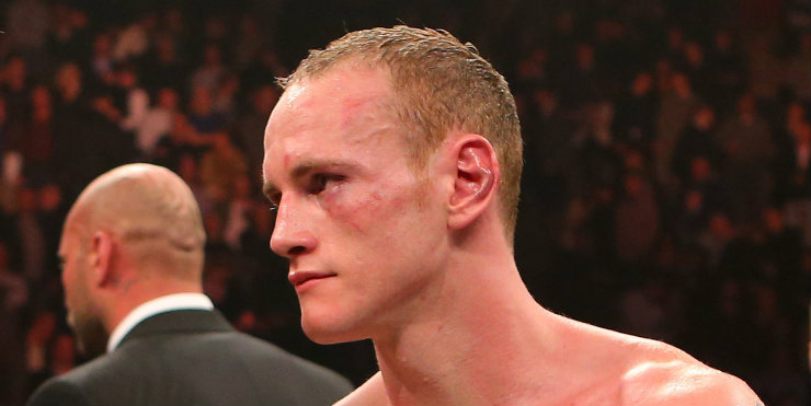 Points win leaves Groves in line for world title fight
