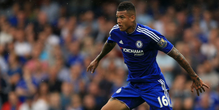 Kenedy completes loan move to Newcastle