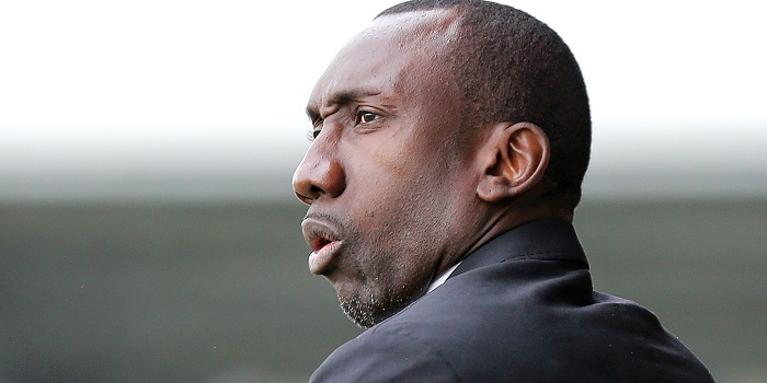 Hasselbaink took over at QPR last December