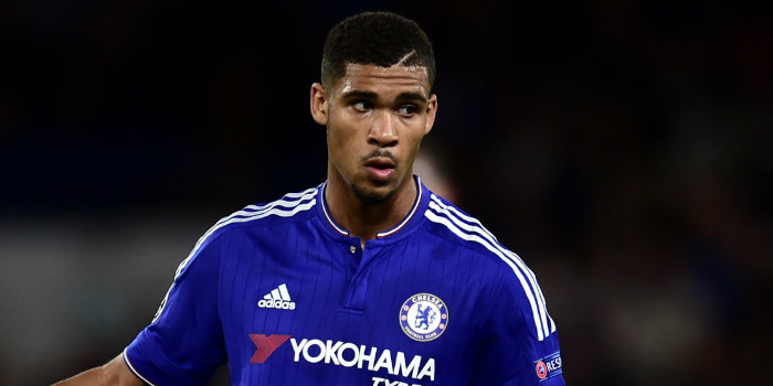 Injured Loftus-Cheek returns to Chelsea for treatment