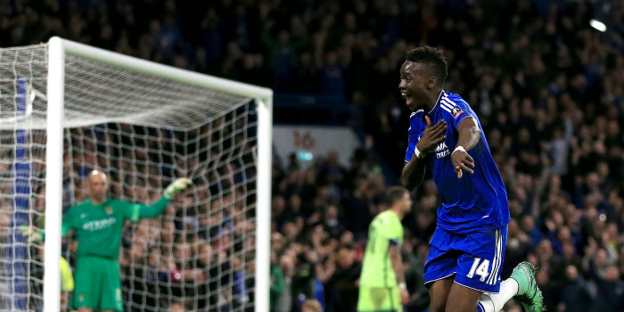 Traore completes move from Chelsea to Lyon