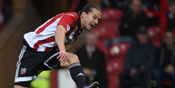 Unlucky Brentford beaten by Newcastle