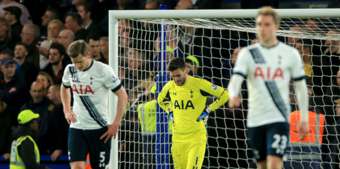 Chelseas comeback was a sickening blow for Tottenham