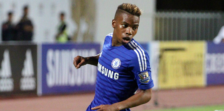 Musonda signs new long-term Chelsea contract