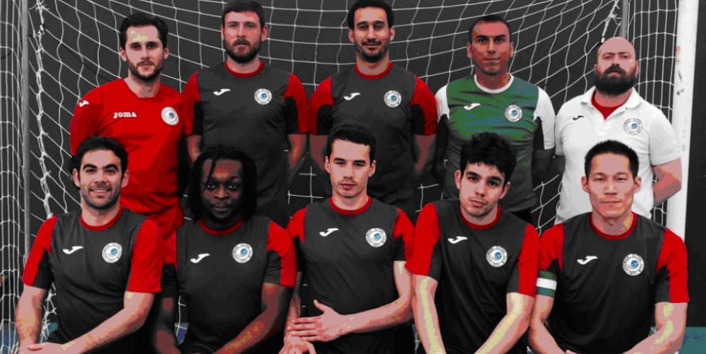Chiswick Futsal Club