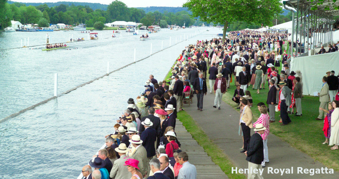 Henley Royal Regatta: Thames RC