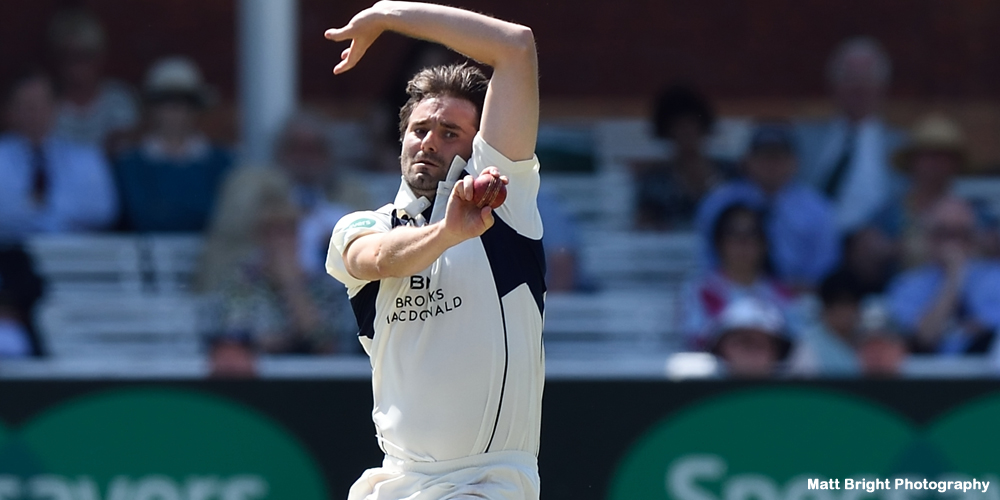 Derbyshire end wait for home win by beating Middlesex