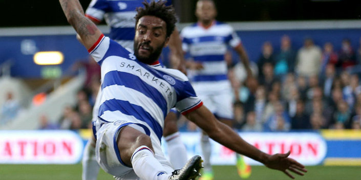 Perch in no rush to resolve QPR future