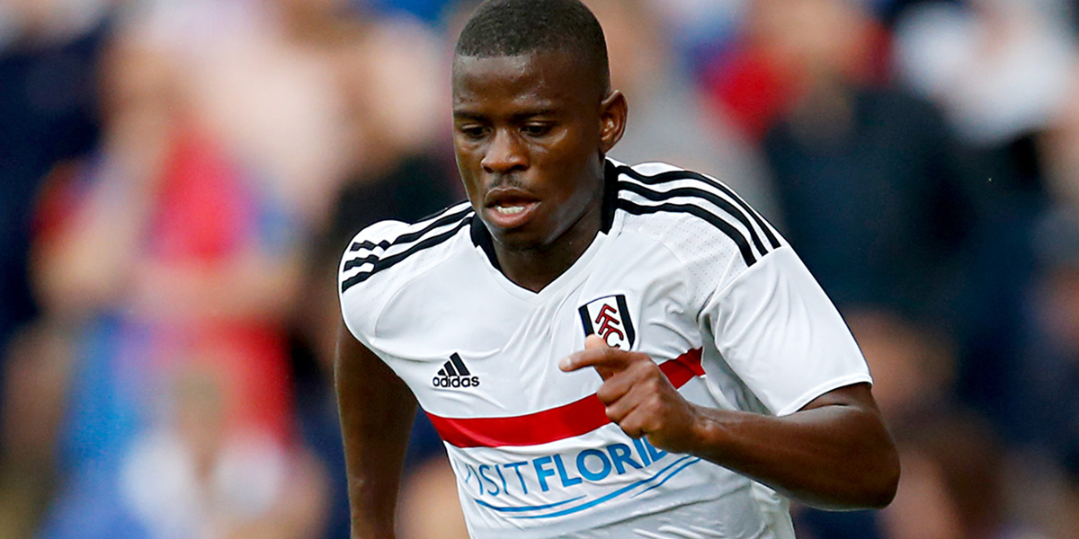 Fulham's Ayite suffers another hamstring injury