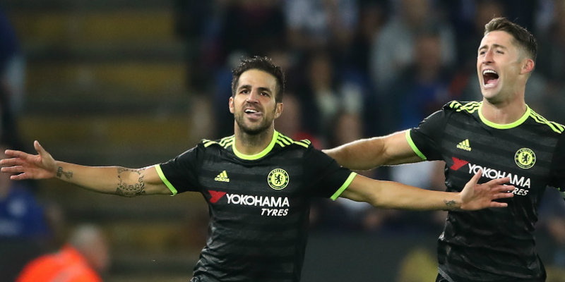 Chelsea's title triumph in pictures: how a glorious season unfolded