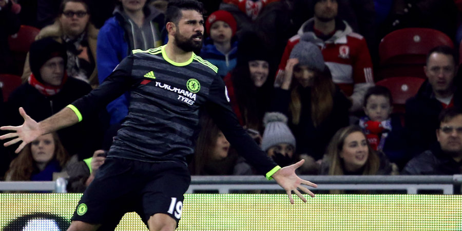 Chelsea boss Antonio Conte hails important victory over Middlesbrough