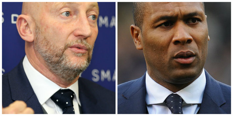 QPR management meet to discuss potential signings