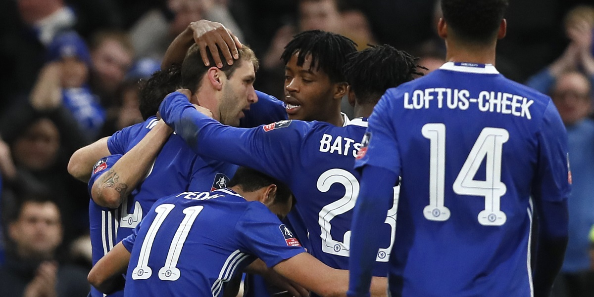 Chelsea v Brentford player ratings