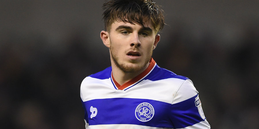 Three QPR players get Irish call-up