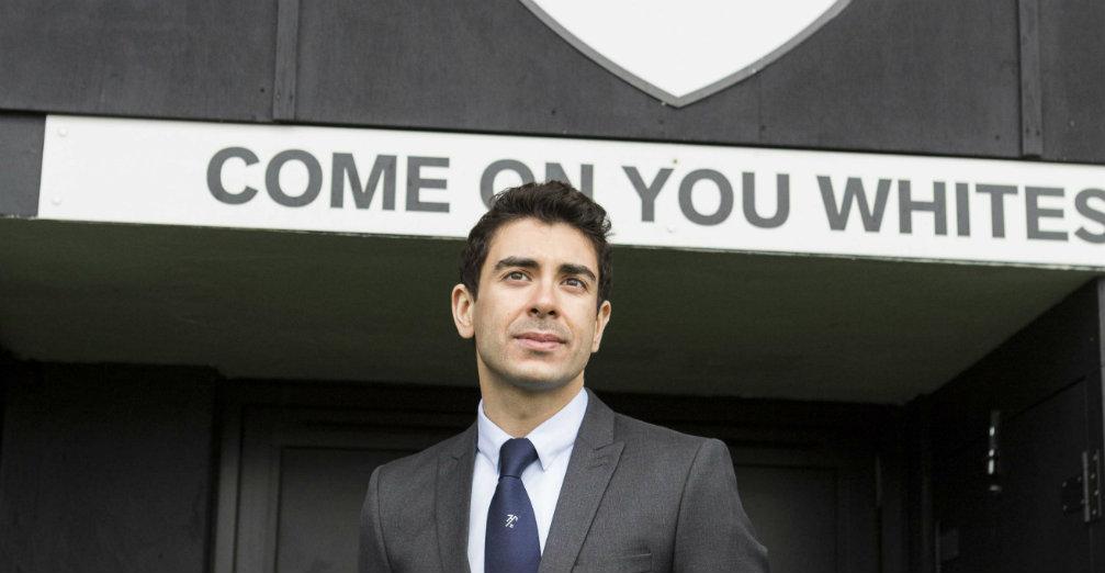 Fulham announce new senior role for Tony Khan