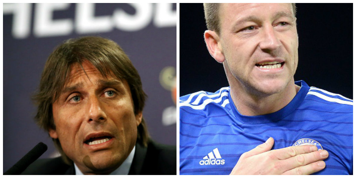 No sentiment will be shown towards Terry – Conte