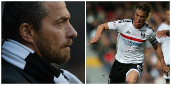 Jokanovic admits Fulham missed Parker