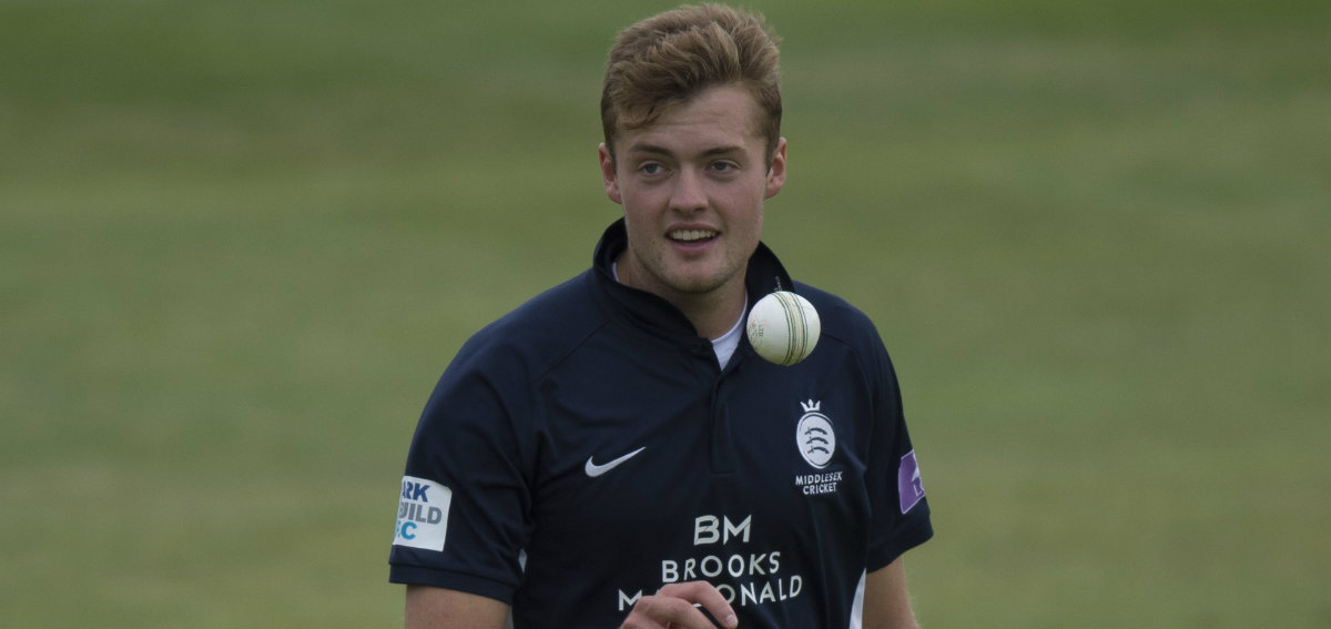 Helm keen to make up for lost time at Middlesex