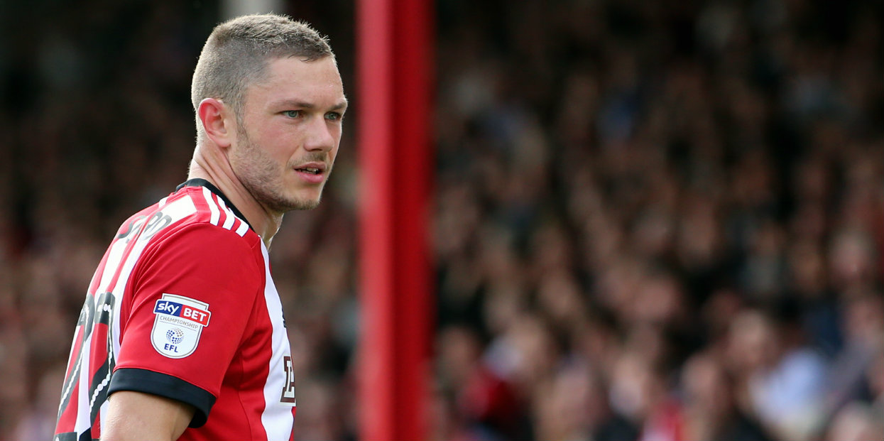 Brentford's Dalsgaard ruled out of QPR game