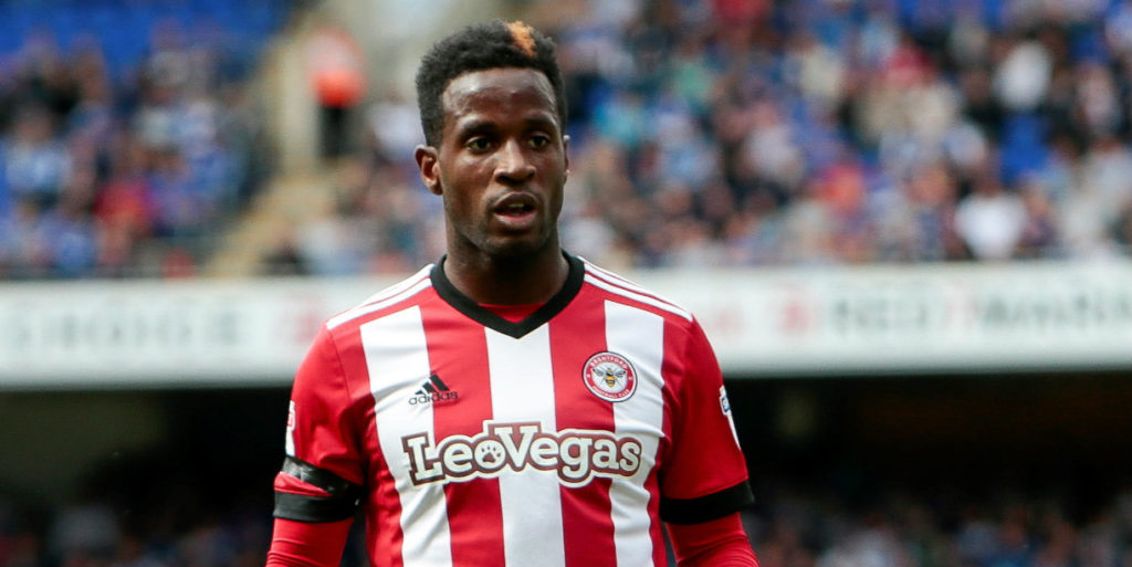 Jozefzoon earns a point for Brentford