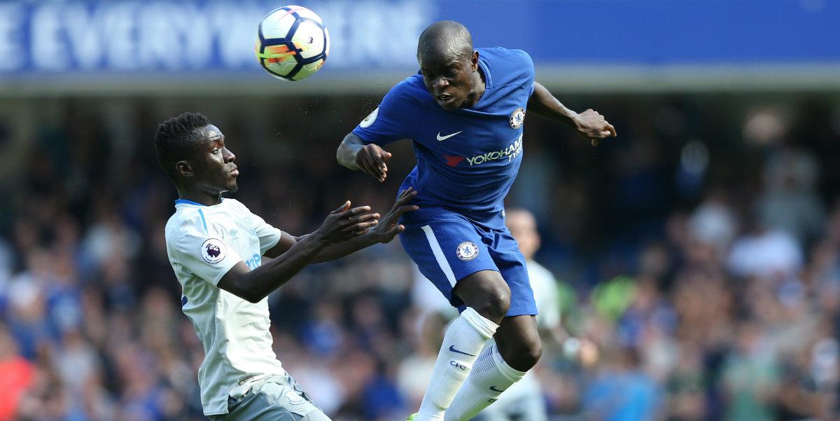 Chelsea v Everton player ratings