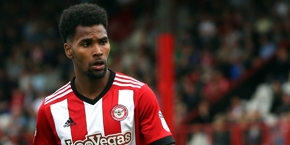 Brentford's Henry faces long spell out