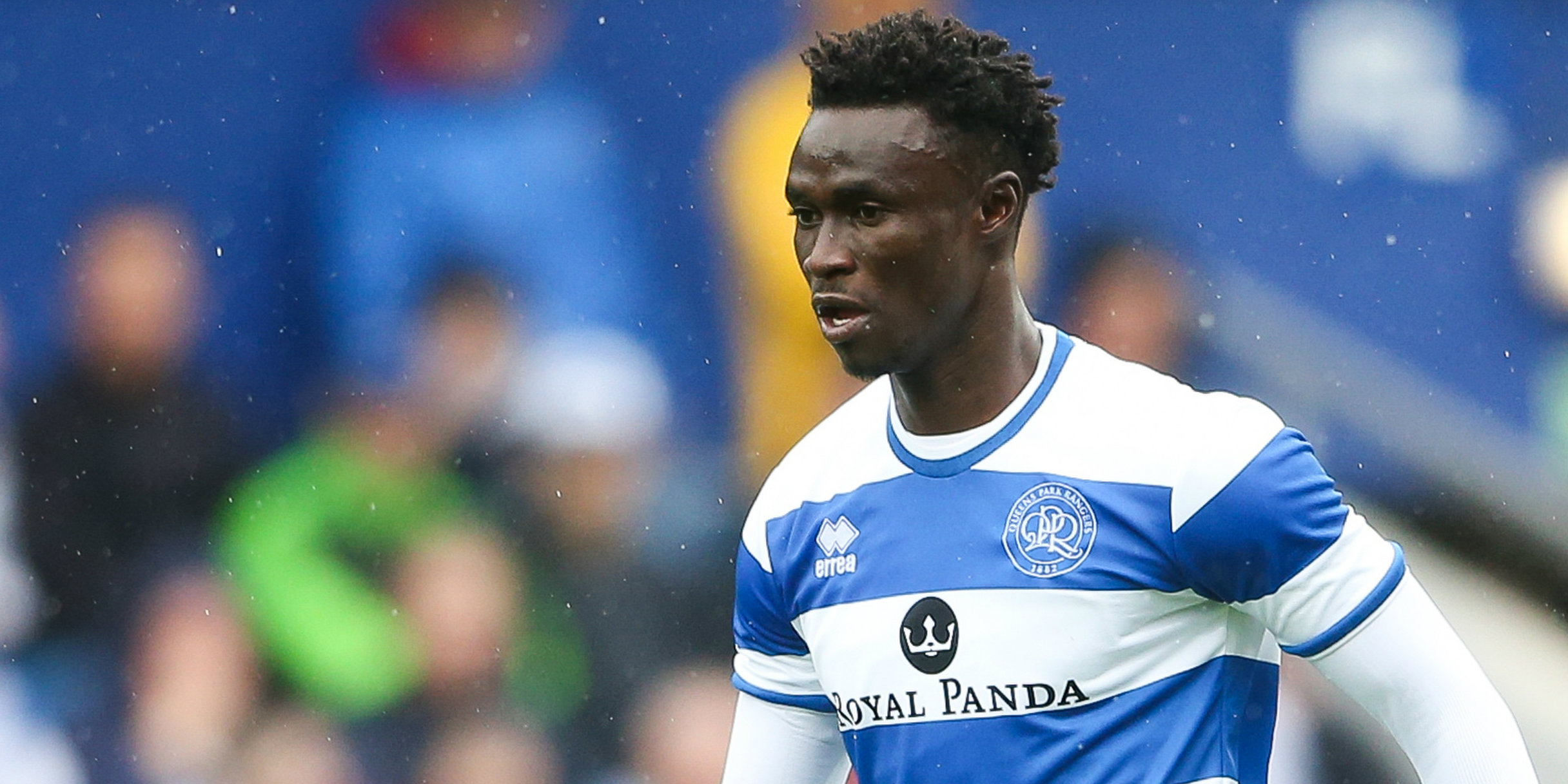 QPR's Sylla passed fit for Fulham game
