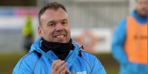 Wealdstone's new boss has big ambitions but is in no rush