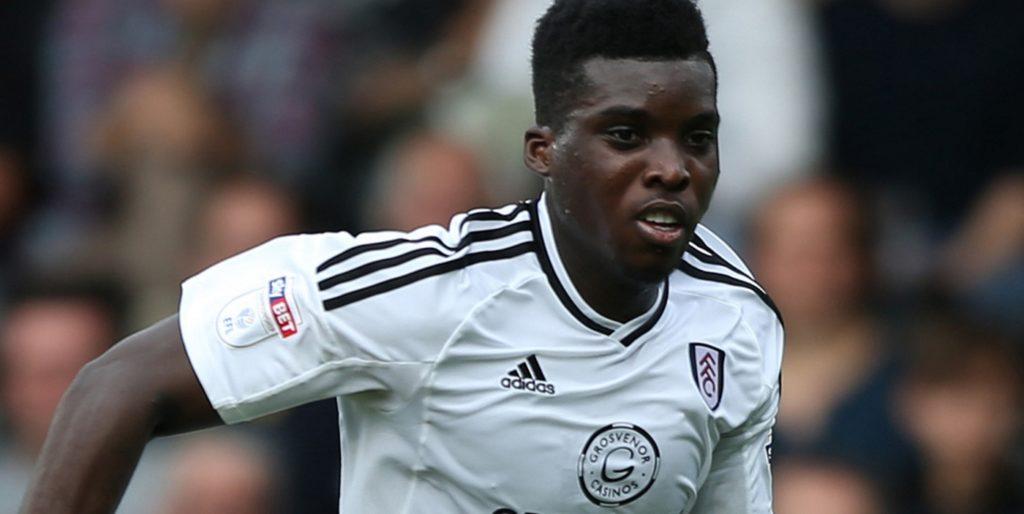 Ojo scores winner for Fulham against Barnsley